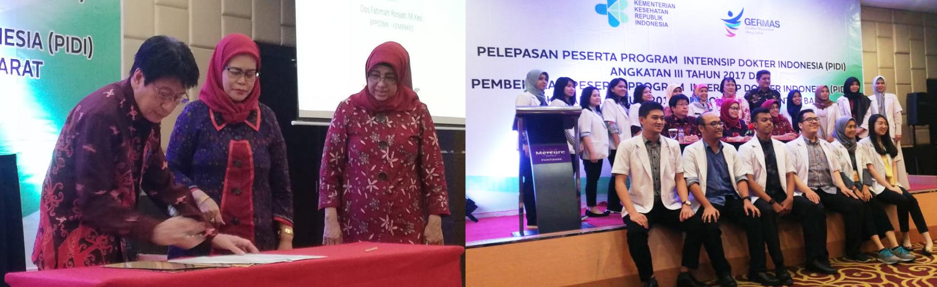 Program Internsip Dokter Indonesia